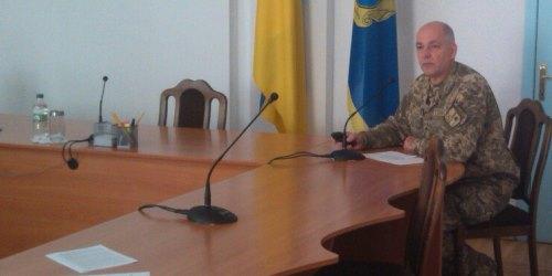 АТОвці Черкащини допомагатимуть забезпечувати правопорядок на місцевих виборах
