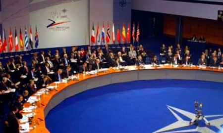 Ассамблея НАТО приняла резолюцию солидарности с Украиной и готова усилить санкции против РФ