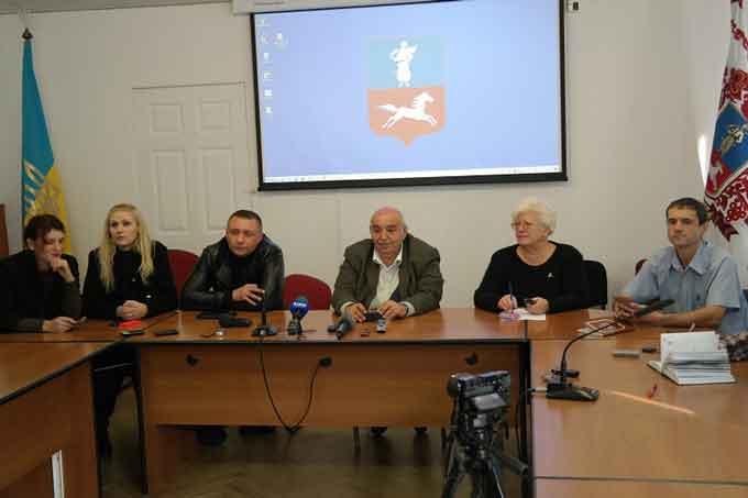 Голова міської ТВК розповів про події в ніч на 13 жовтня