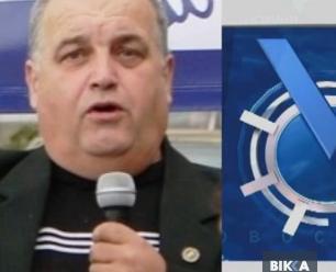 Головою Черкаської ТВК став оскандалений