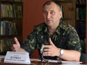Обласний комісар переконує, що повісток в армію на дільницях не видаватимуть