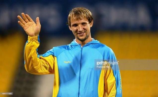 Черкащанин виступить на Паралімпійських іграх