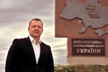 Єдиний прокурор на Черкащині, якого рекомендувала Народна рада, став мером Шполи