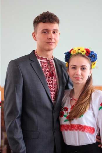Співаючий студент став головою села на Черкащині