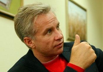 Юрій Косюк – в десятці найбагатших людей країни
