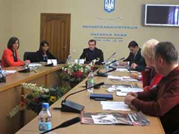 В ОДА обговорили питання гендерної політики та протидії торгівлі людьми