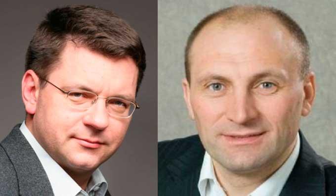Одарич програв, але не бачить підстав для оскарження результатів виборів