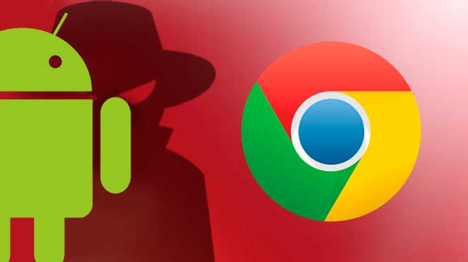 В Chrome знайдена уразливість, що дозволяє зламати будь-яке пристрій на Android