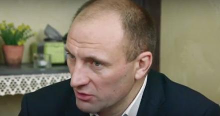 Інтерв'ю з новим мером Черкас Анатолієм Бондаренком
