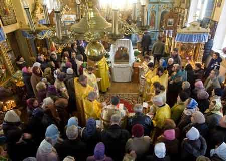 109-та річниця заснування Різдво-Богородичної обителі у Черкасах