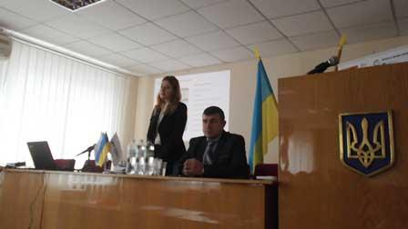 Інформаційно-просвітницький семінар з впровадження аграрних розписок відбувся в Корсунь-Шевченківському районі