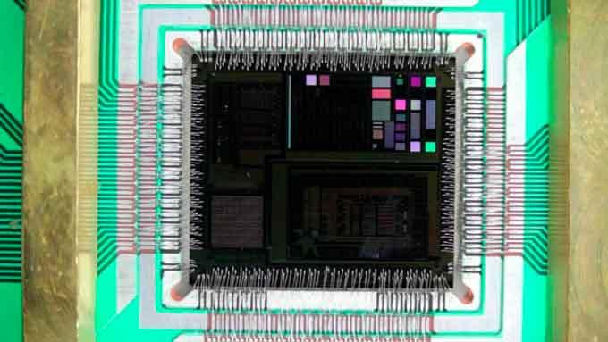 Є докази працездатності квантового комп'ютера