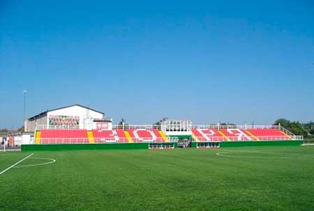 «Білозірська академія з футболу»: як здійснюються дитячі мрії