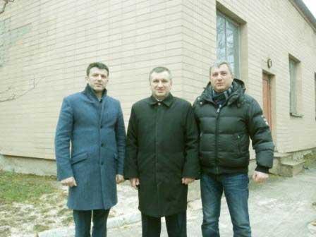 На Звенигородщині підписано Меморандум про співпрацю з Агентством розвитку Черкащини