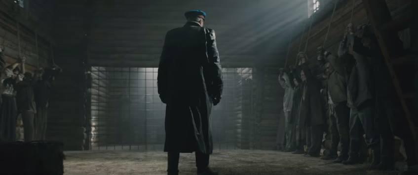Голівудські актори знялися у фільмі про Смілу часів голодомору
