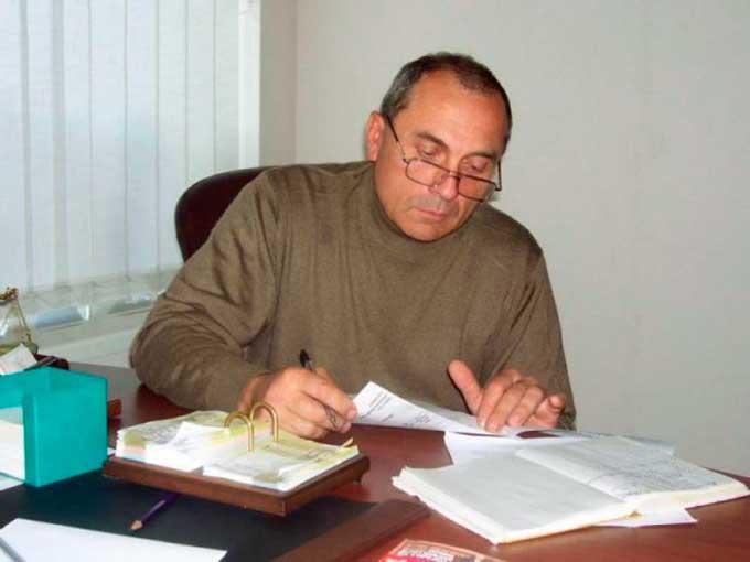 Корсунського журналіста викрали та вбили четверо киян