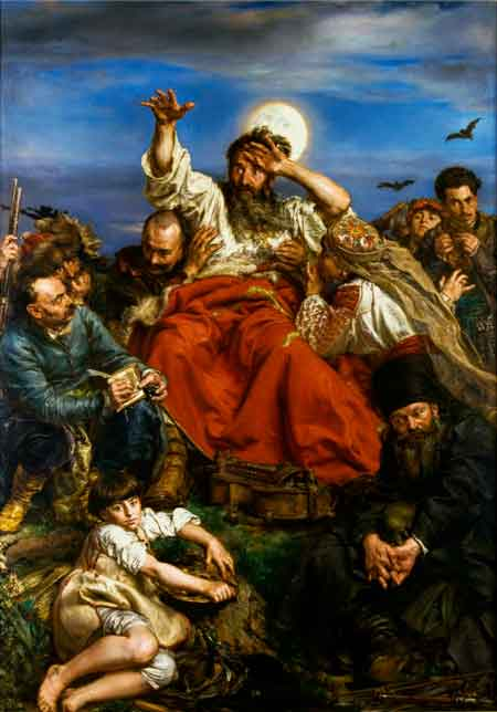 Український Нострадамус з Корсуня