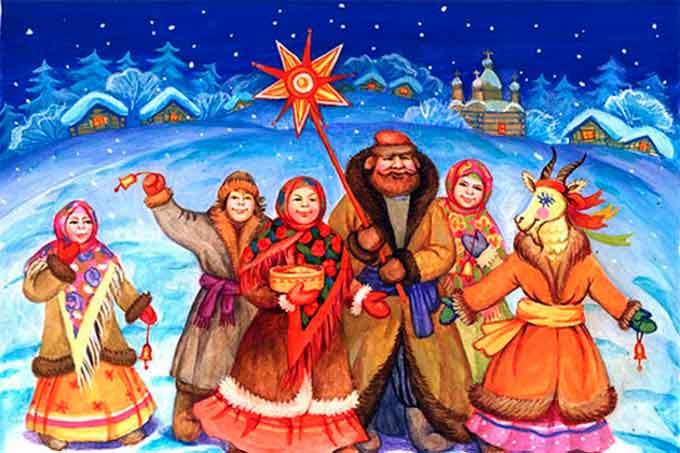 У п'ятницю у Черкасах стартує фестиваль «Різдвяна коляда»