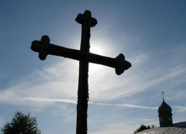 В неділю у Степанецькому освятять новозбудований храм