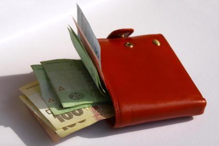 Змінився розмір мінімальної заробітної плати та прожиткового мінімуму