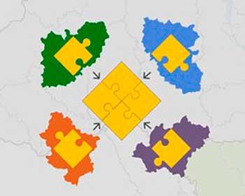 На Черкащині можуть утворитись три нові об'єднані територіальні громади