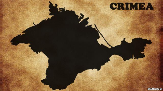 Крым хотят вернуть с помощью США и Китая