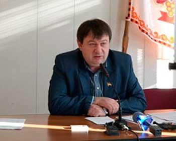 Радуцький відреагував на критику нардепа