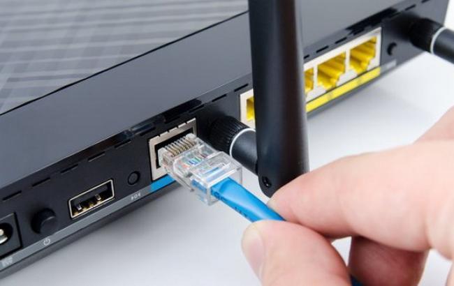 Інтернет від Інтертелеком зникне в дев'яти областях
