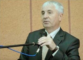 Голова Канівської райради заявляє про тиск на депутатів
