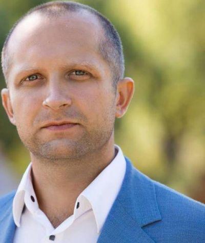 Нардеп Поляков звинувачує «Черкасиобленерго» у «фантастичній» корупції