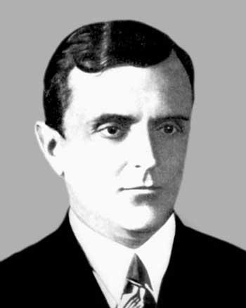 Клеопов Юрій Дмитрович