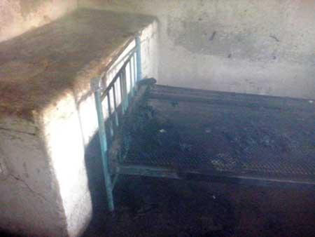 У Тальнівському районі на пожежі загинула 92-річна господарка
