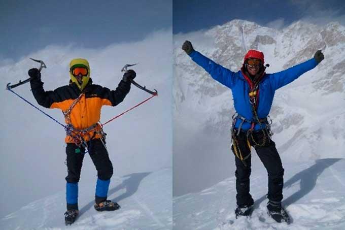 """Черкащани можуть отримати """"альпіністський Оскар"""""""