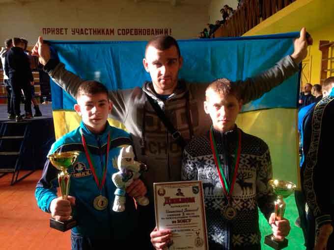 Уманські боксери з медалями повернулися з міжнародного турніру
