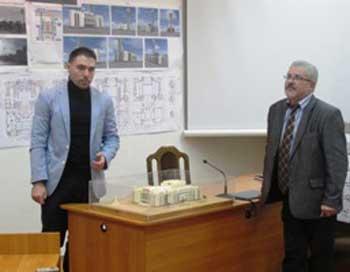 В ОДА обговорили проекти реконструкції обласного театру
