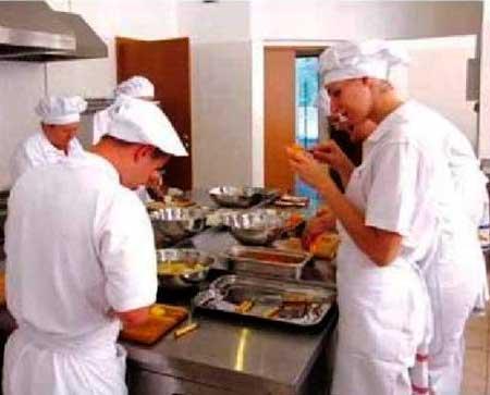 В Уманьському МЦЗ готують кадри для роботодавців