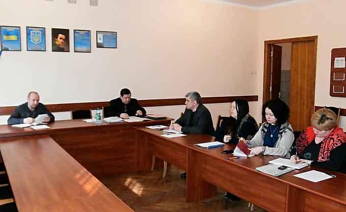 На Звенигородщині визначені переможці районного конкурсу на кращу сільську раду