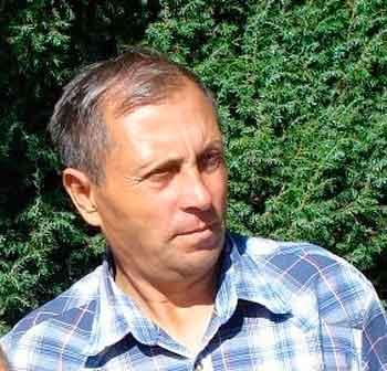 Василь Марочко став Лауреатом районної премії імені Олекси Влизька в галузі літератури 2016 року