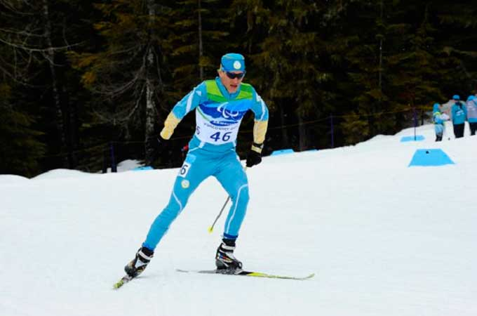Григорій Вовчинський завоював бронзу Кубка світу в класичній гонці на 20 км