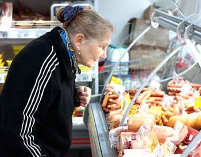М'ясні магазинчики у Черкасах ростуть як гриби