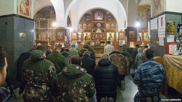 Митрополит Черкасский УПЦ КП: в том, что произошло в Крыму, виноват Московский патриархат