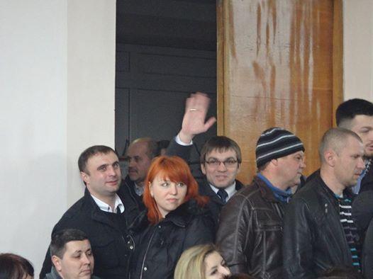 Черкаський чиновник розповів про свою роль у смілянському бедламі