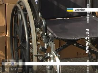 Діаспора передала до Оршанця допомогу більш як на півмільйона