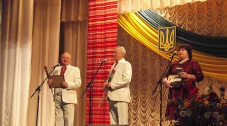 Корсунь-Шевченківському району виповнилося 93 роки