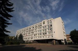 """Представники черкаського виконкому """"забили"""" на сьогоднішнє засідання"""