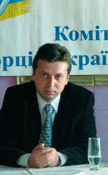 """Максим Михлик: """"Замовчати"""" фальсифікацію виборів до облради не вийде!"""