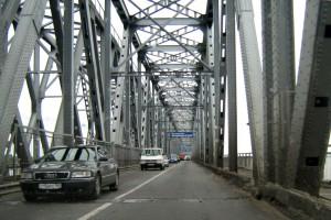 Народні депутати пропонують створити комісію і визнати аварійним міст через Дніпро