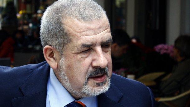 Деокупація Криму відбудеться раніше, аніж цього очікують в Кремлі, — Чубаров