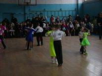 У Кам'янці відбулося свято танцю