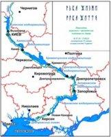 До річниці Дня Незалежності відбудеться туристично-краєзнавча експедиція «Ріка життя»